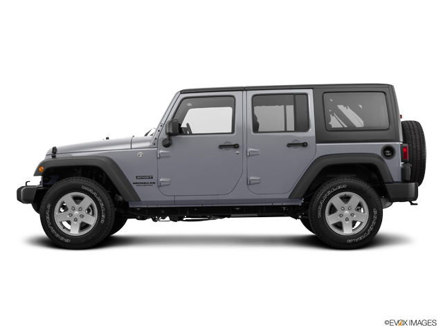 Used 2017 Jeep Wrangler Unlimited in Lakeland, FL