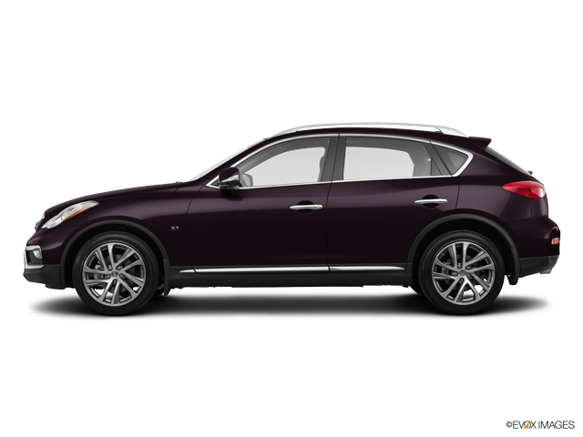 Used 2017 INFINITI QX50 in Jackson, MS