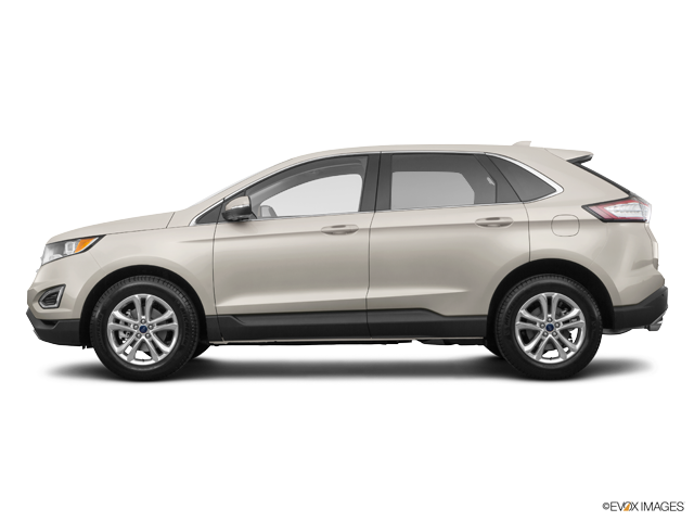 Used  Ford Edge In Ca