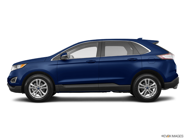 New 2017 Ford Edge in , WI