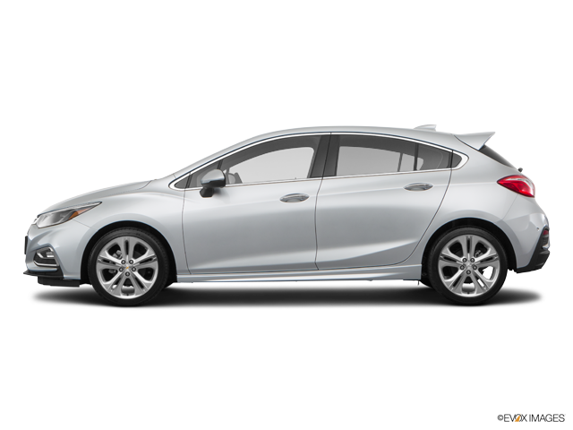 Used 2017 Chevrolet Cruze in Chiefland, FL