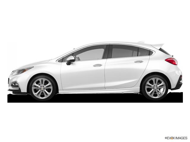 Used 2017 Chevrolet Cruze in Tulsa, OK