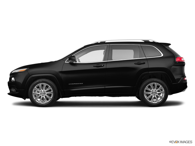 New 2017 Jeep Cherokee in Orlando, FL