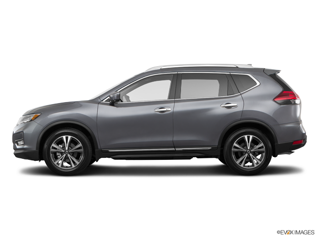 Used 2017 Nissan Rogue in St. Francisville, New Orleans, and Slidell, LA