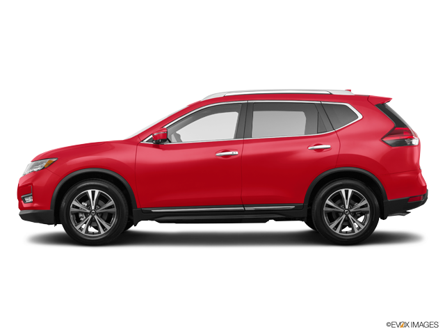 Used 2017 Nissan Rogue in Hattiesburg, MS