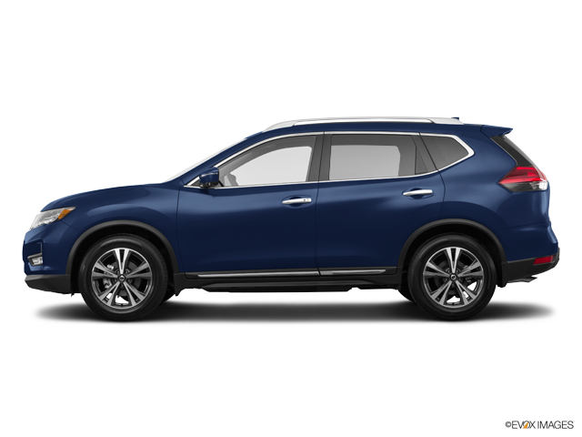 New 2017 Nissan Rogue in Vero Beach, FL