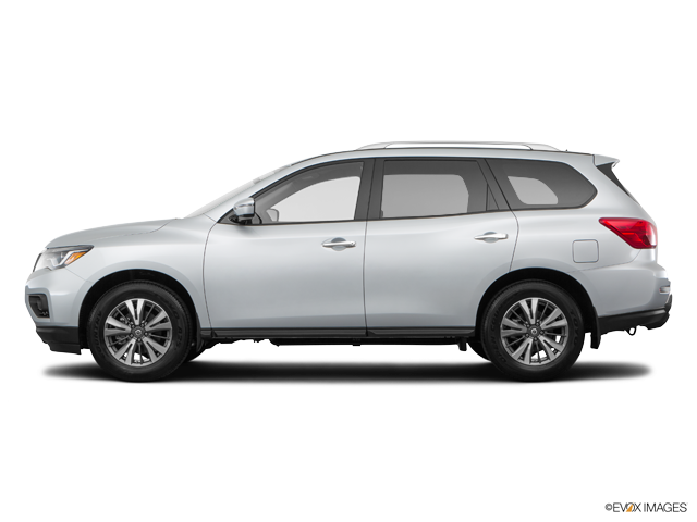 Used 2017 Nissan Pathfinder in Fairfield, CA