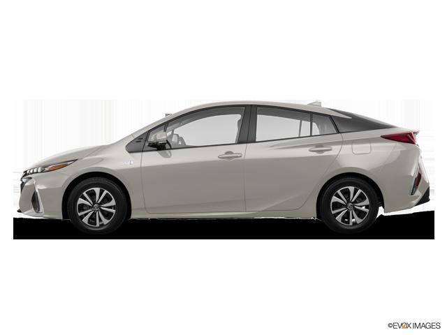 New 2017 Toyota Prius Prime in Claremont, CA