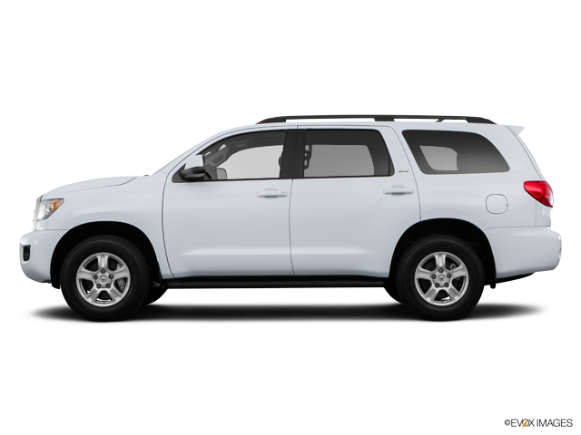 New 2017 Toyota Sequoia in Bastrop, TX