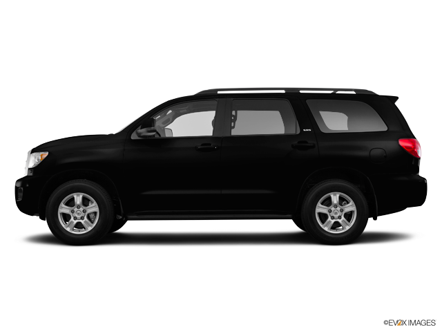 New 2017 Toyota Sequoia in Cape Girardeau, MO