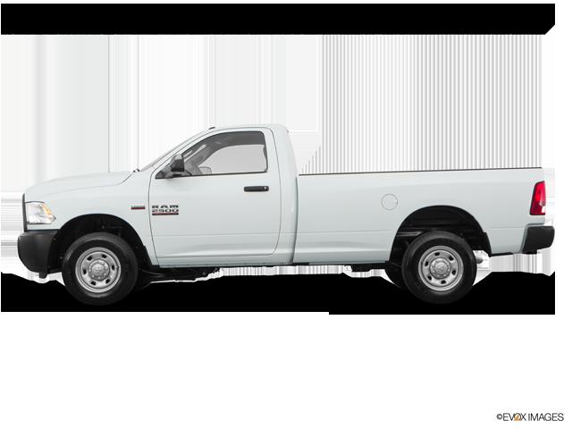 2017 Ram 2500 Tradesman