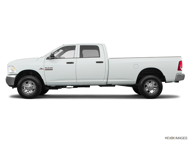 Used 2017 Ram 3500 in Lakeland, FL