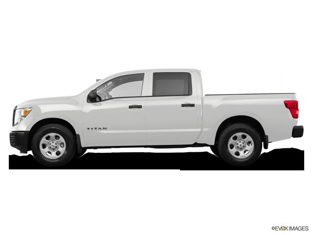 Used 2017 Nissan Titan in Beaufort, SC