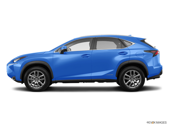 2017 Lexus NX NX 300h