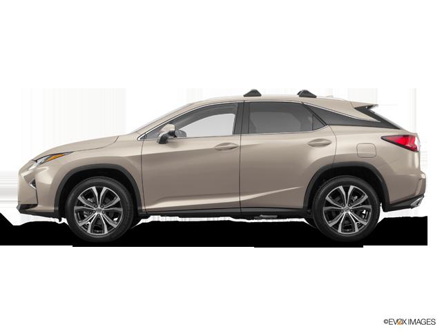 Used 2017 Lexus RX in Jackson, MS
