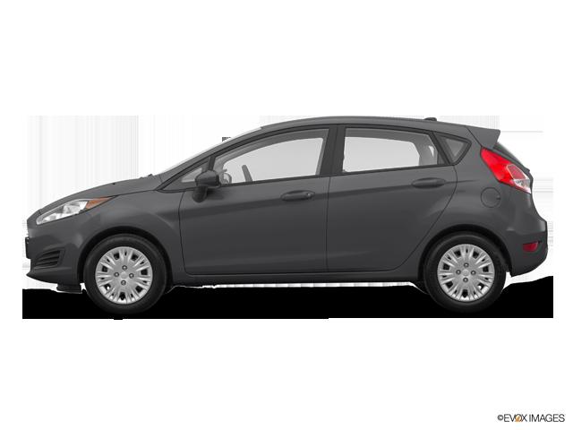 New 2017 Ford Fiesta in Barberton, OH