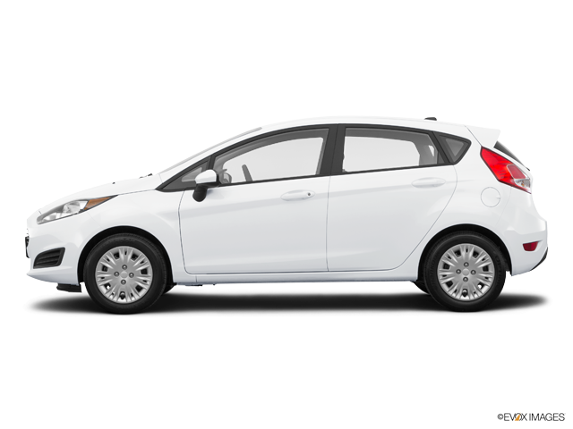 New 2017 Ford Fiesta in San Juan Capistrano, CA