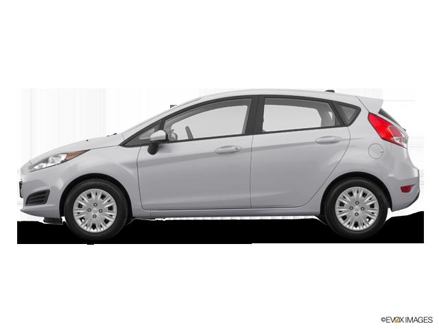 New 2017 Ford Fiesta in San Juan Capistrano, CA