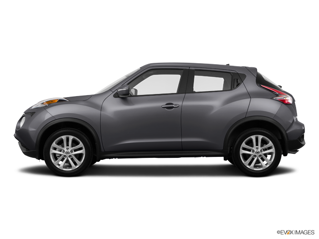 Used 2017 Nissan JUKE in Cleveland, OH