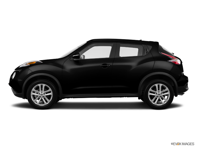 New 2017 Nissan JUKE in Vero Beach, FL