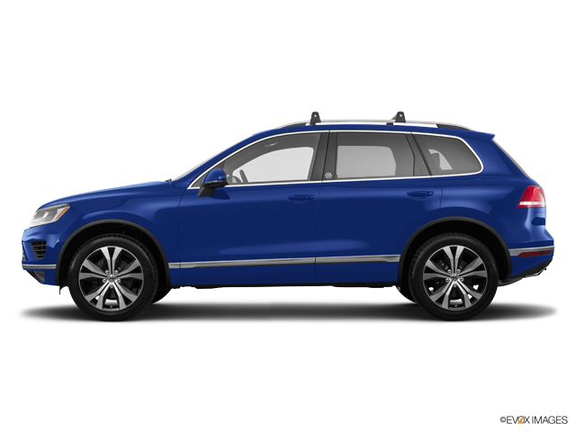 Used 2017 Volkswagen Touareg in , SC