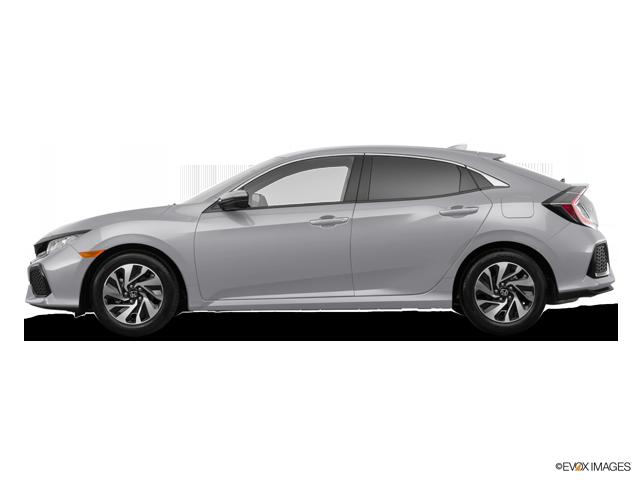 Used 2017 Honda Civic Hatchback in Mesa, AZ