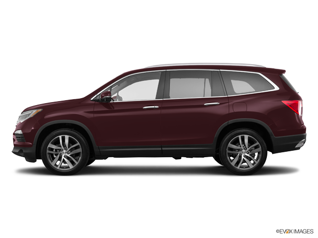 New 2017 Honda Pilot in Gadsden, AL