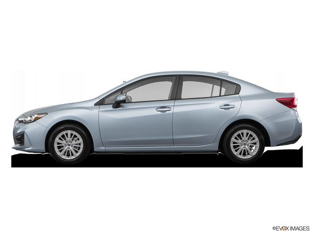 Used 2017 Subaru Impreza in Alamagordo, NM