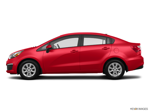 Used 2017 KIA Rio in New Orleans, LA
