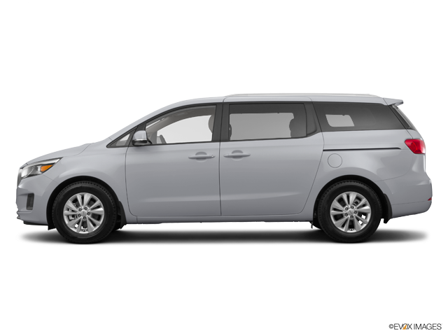 New 2017 KIA Sedona in Johnson City, TN