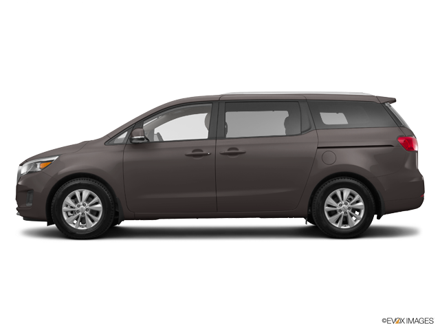 New 2017 KIA Sedona in Jersey City, NJ