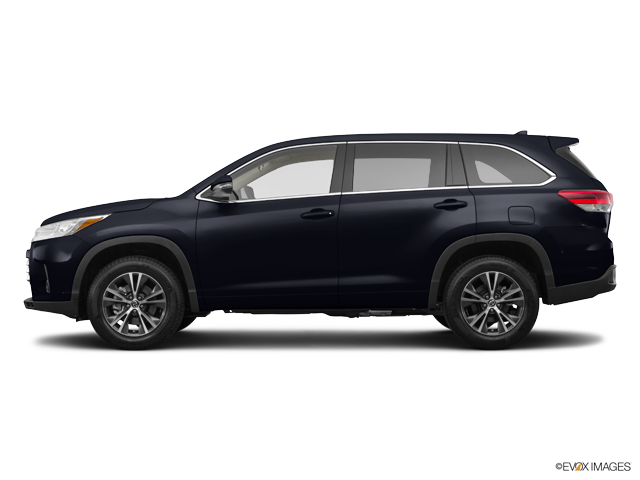Used 2017 Toyota Highlander in Arlington, TX