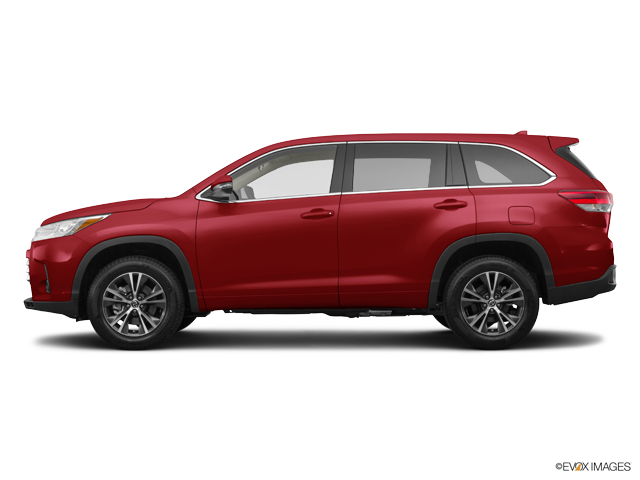 New 2017 Toyota Highlander in Brooklyn, NY
