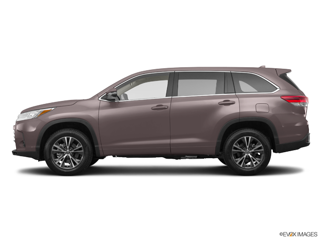 2017 Toyota Highlander LE Plus