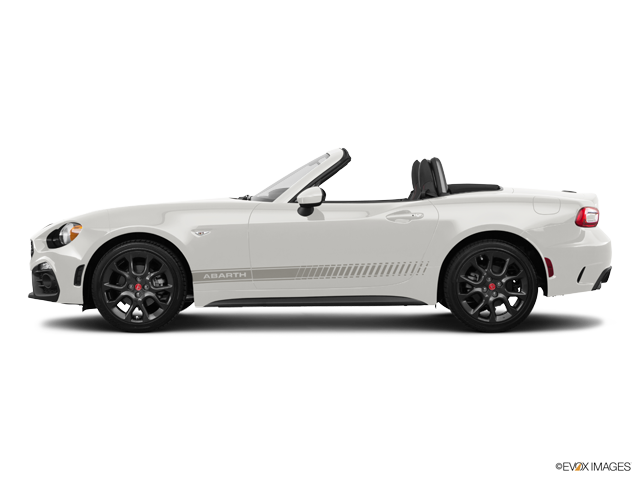 Used 2017 FIAT 124 Spider in Cleveland, OH