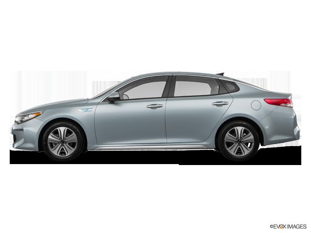 New 2017 KIA Optima Hybrid in Jersey City, NJ