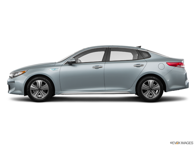 2017 KIA Optima Hybrid EX