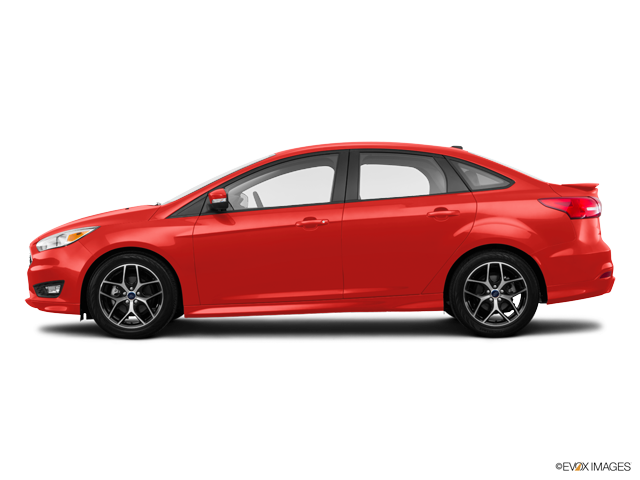 Used 2017 Ford Focus in Lakeland, FL