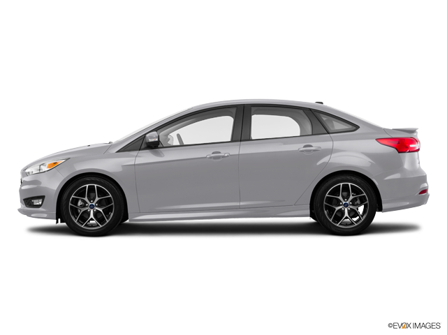 Used 2017 Ford Focus in New Orleans, LA