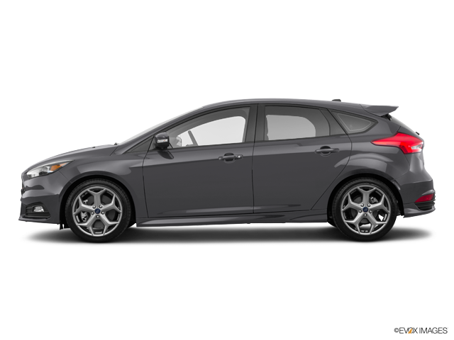 Used 2017 Ford Focus in Fort Payne, AL