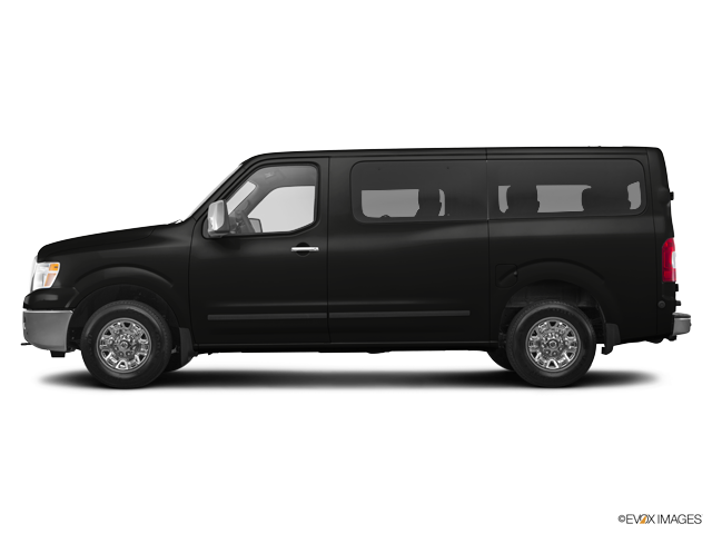 New 2017 Nissan NV Passenger in Hoover, AL