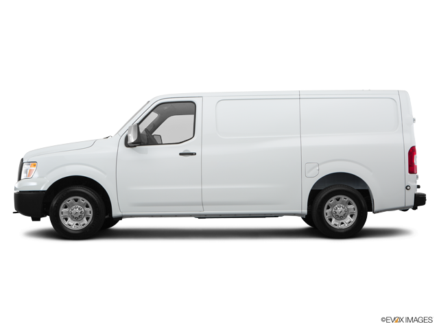 New 2017 Nissan NV Cargo in Vero Beach, FL