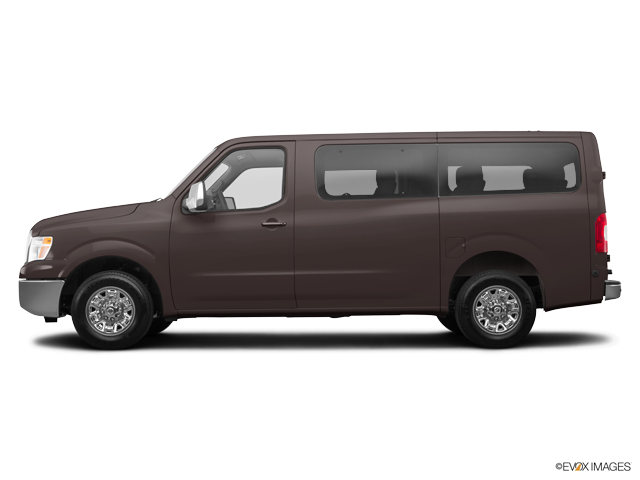 Used 2017 Nissan NV Passenger in Dothan & Enterprise, AL