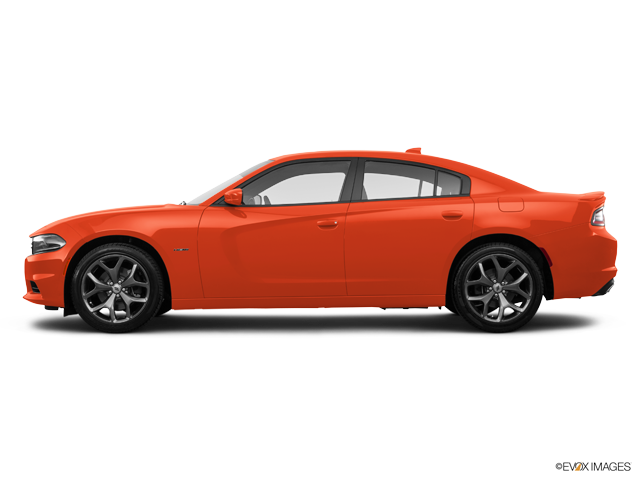 2017 Dodge Charger Daytona 340