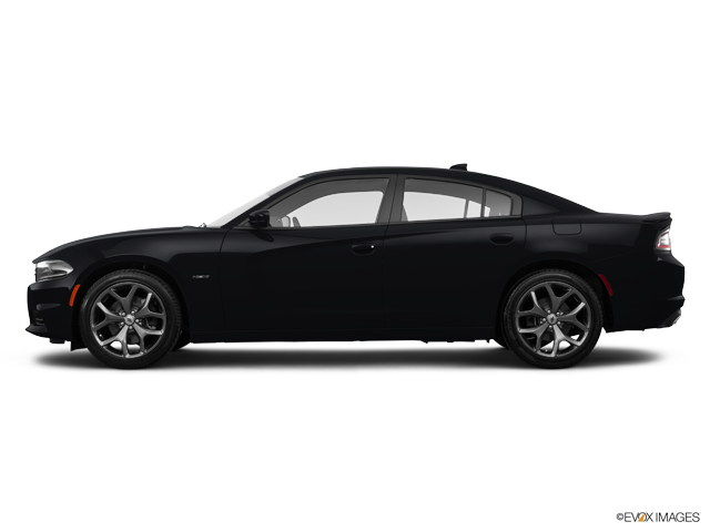 New 2017 Dodge Charger in Tracy, CA