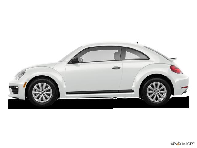 2017 Volkswagen Beetle 1.8T Classic