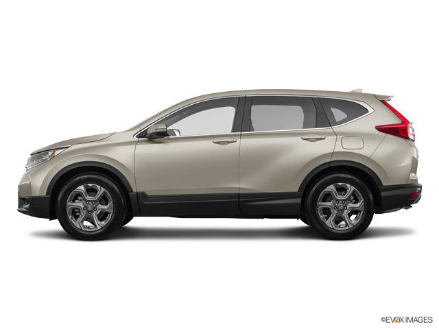 Used 2017 Honda CR-V in Ocala, FL