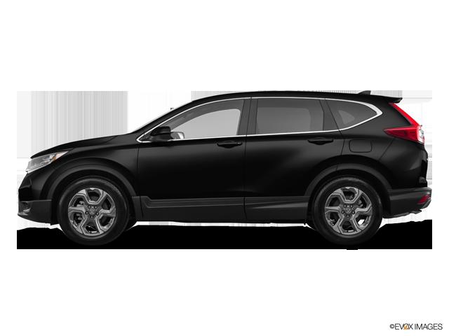 New 2017 Honda CR-V in Gadsden, AL