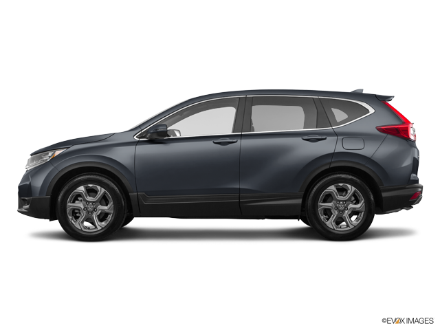 New 2017 Honda CR-V in Lafayette, LA