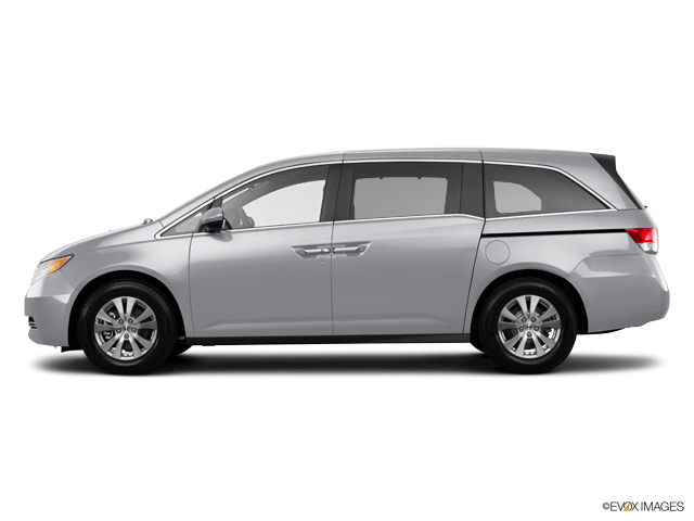 New 2017 Honda Odyssey in North Charleston, SC